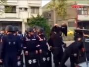 Video An ninh - Đài Loan: Kết thúc vụ bắt giữ con tin, 6 tù nhân tự sát