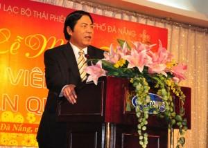 Tin tức Việt Nam - Sức khỏe ông Nguyễn Bá Thanh đang diễn biến xấu đi