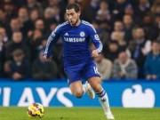 """Sự kiện - Bình luận - Chelsea """"trói chân"""" Hazard: Nước cờ cao tay"""