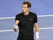 Thể thao - Murray & Berdych trước ngưỡng bán kết (Rotterdam Open)