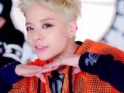 """Sao ngoại-sao nội - """"Cô nàng đẹp trai"""" của K-pop """"quậy tưng"""" trong MV solo"""