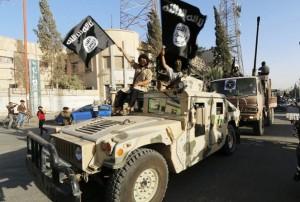 """Thế giới - LHQ quyết bóp nghẹt """"yết hầu tài chính"""" của IS"""