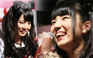 Người mẫu - Hoa hậu - Phát hoảng vì bộ răng hô của hoa khôi Nhật Bản