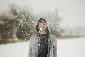 Thơ tình - Thơ tình: Mùa đông cô đơn
