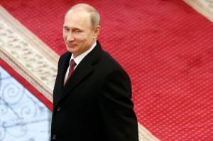 Thế giới - Cuộc chiến cân não về Ukraine: Putin đã thắng