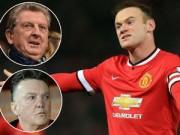 Bóng đá - MU: Van Gaal đang làm hại Rooney