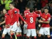 Bóng đá Ngoại hạng Anh - Trước V5 FA Cup: Tham vọng của Arsenal, MU