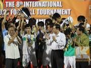 Bóng đá Việt Nam - Dàn sao trẻ nhà bầu Đức áp đảo ở tuyển U23 Việt Nam