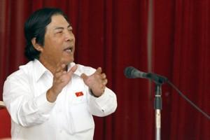 Tin tức trong ngày - Những phát ngôn đáng nhớ của ông Nguyễn Bá Thanh