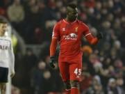 """Bóng đá Ngoại hạng Anh - """"Bad boy"""" Balotelli hồi sinh: Mừng ít, lo nhiều"""