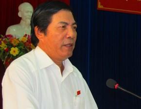 Tin tức trong ngày - Ông Nguyễn Bá Thanh qua đời