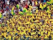 Bóng đá - Trước vòng 8 V-League: Kiếm tiền thưởng tết