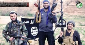 Tin tức trong ngày - Chiến binh Úc tiết lộ cuộc sống kinh hoàng trong lòng IS