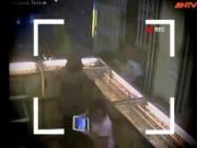 Vụ án nổi tiếng - Hai thanh niên vác súng cướp tiệm vàng trong 10 giây