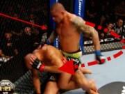 Võ thuật - Quyền Anh - Võ sĩ & những pha chơi xấu nhất lịch sử MMA