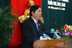 Tin tức trong ngày - Đà Nẵng dừng nhiều sự kiện để tưởng niệm ông Nguyễn Bá Thanh