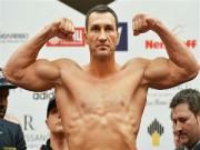 Thể thao - Klitschko & 10 huyền thoại quyền Anh hạng nặng