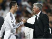 Bóng đá - HLV Ancelotti bảo vệ chuyện Ronaldo tiệc tùng