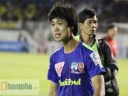 Bóng đá Việt Nam - Công Phượng và lời hứa sẽ thành công trở lại