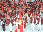 """Các môn thể thao khác - Thể thao VN: """"Nóng"""" từ SEA Games tới vòng loại Olympic"""