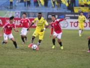 Tin bên lề bóng đá - Tết Việt rất riêng của ngoại binh ở V-League