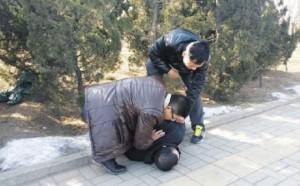 Thế giới - TQ: Trai ế bắt cóc thiếu nữ về ra mắt dịp Tết