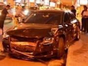 Tin tức Việt Nam - Xe Audi đón Hà Hồ gây họa, một nạn nhân tử vong