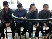 Hồ sơ vụ án - Thay đổi tội danh tại tòa, 4 bị cáo thoát tội giết người