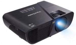 Máy in/phụ kiện - ViewSonic trình làng máy chiếu tích hợp loa công suất lớn