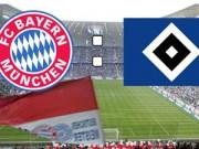 """Bóng đá - Bayern - Hamburger: """"Hùm"""" vừa thức giấc"""