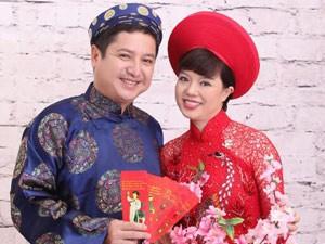 Hậu trường phim - Chí Trung: Tết năm nay nhà tôi đi Bali nghỉ