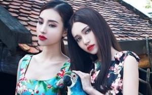 Ngôi sao điện ảnh - Clip: Sĩ Thanh, Mai Hồ hóa nàng Xuân kiêu kỳ