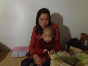 Tin tức Việt Nam - Tết tha hương của những đứa trẻ mang bệnh hiểm nghèo