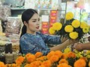 Phim - Theo chân Dương Cẩm Lynh đi chợ sắm Tết