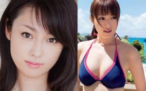Làm đẹp - Mỹ nữ U40 trẻ đẹp, quyến rũ thứ 3 Nhật Bản