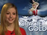 """Thể thao - Vẻ đẹp thơ ngây của """"Công chúa trượt băng tuổi teen"""""""