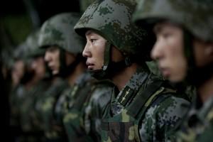 Thế giới - Mỹ: TQ chưa thể thắng trong chiến tranh tương lai