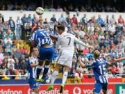 Bóng đá - TRỰC TIẾP Real – Deportivo: Tấn công dồn dập (KT)