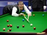 """Billard - Snooker - """"Vua snooker"""" tái xuất quyết chiến O'Sullivan"""