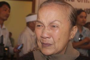 Nghẹn ngào lễ viếng ông Nguyễn Bá Thanh