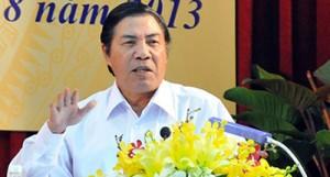 Tin tức Việt Nam - Lễ truy điệu ông Nguyễn Bá Thanh được tổ chức vào 28 Tết