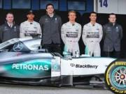 Đua xe F1 - F1: Năm dê nói chuyện ngựa... xe