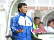 Bóng đá - HLV Trần Công Minh đối diện thử thách lớn