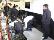 Thể thao - F1 2015 sau đợt thử xe đầu: Thu hoạch của Red Bull và McLaren (P2)