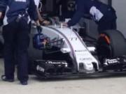 Thể thao - F1 2015 sau đợt thử xe đầu: Những kẻ thách thức (P3)