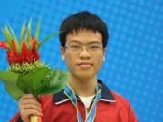 Thể thao - Siêu đại kiện tướng Lê Quang Liêm: Năm tuổi sẽ khác