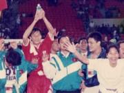 Bóng đá Việt Nam - 20 năm sau tấm HCB SEA Games, bóng đá Việt tiến hay lùi?