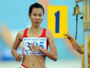 """Tin bên lề thể thao - Điền kinh Việt Nam: Ngã rẽ mới của 2 """"Nữ hoàng"""""""