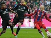 Bóng đá - Bayern – Hamburg: Đêm ác mộng