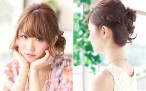 Tóc đẹp - Chị em Nhật Bản gợi ý 9 kiểu tóc đẹp du xuân